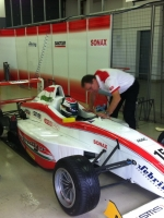ADAC Formel Masters Experience Day 2011